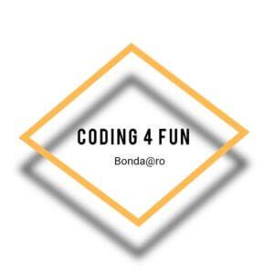 Coding 4 Fun Logo